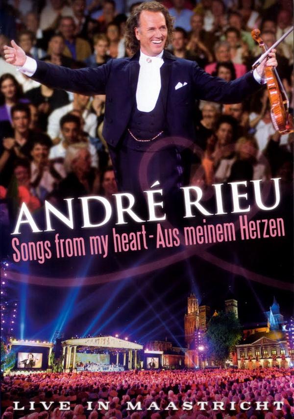 ... busca los videos de Andre Rieu !!!