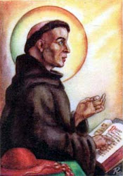 Saint Bonaventure