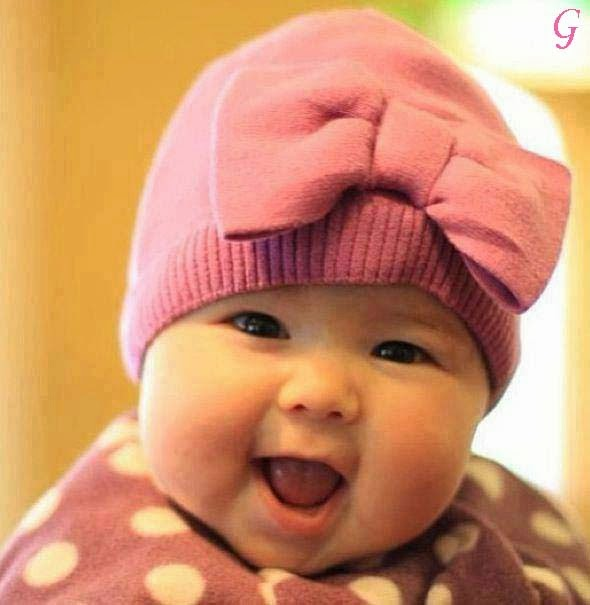 Cute Smile Baby Wallpapers