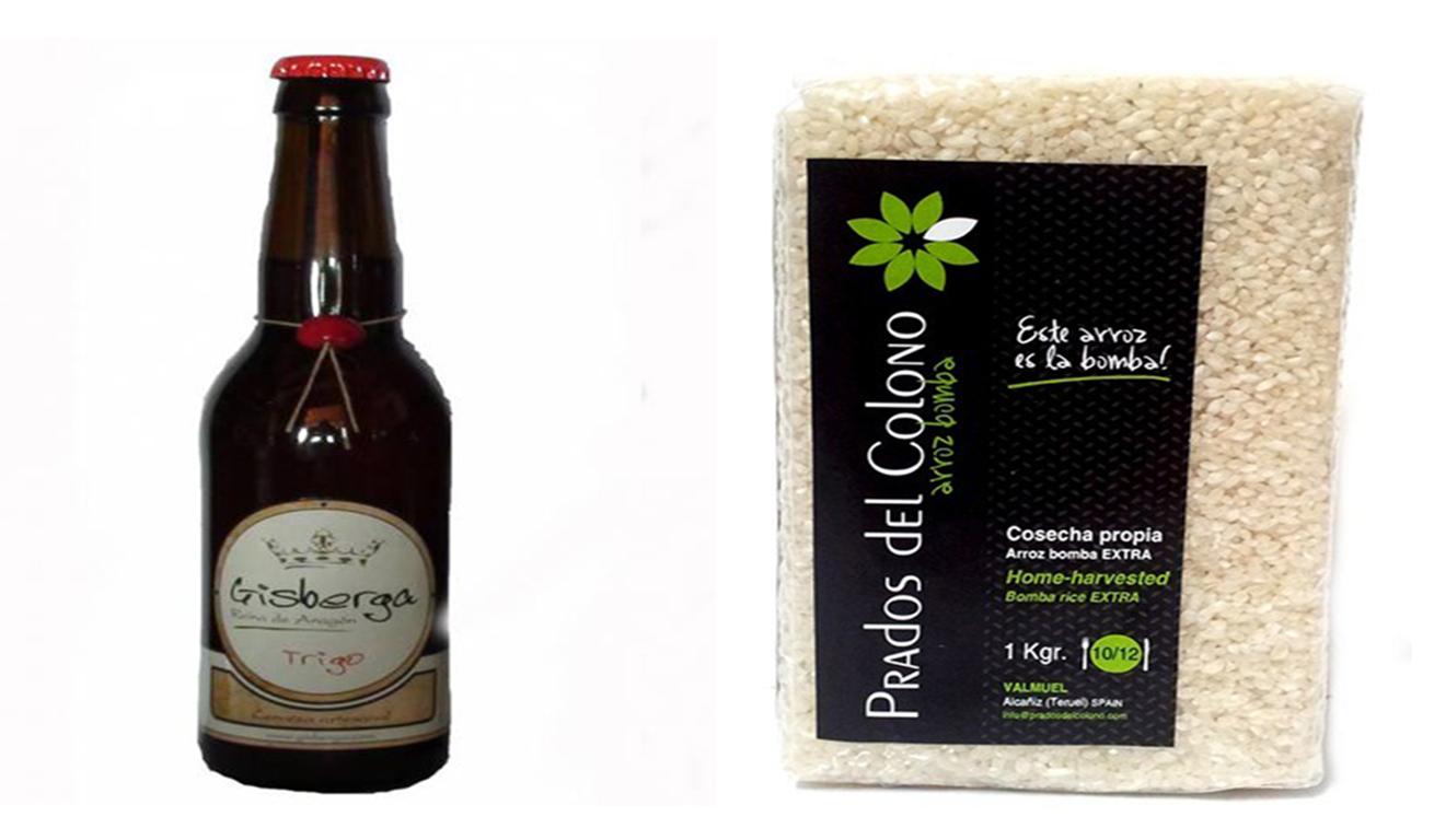 Cerveza artesanal de trigo sdesabor