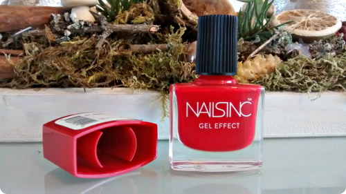 "NailsInc ""St James"""