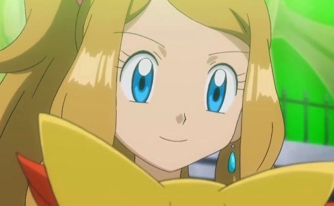 Pokemon XY Subtitle Indonesia Episode 60