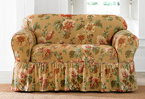 sure fit slipcovers happy first day of summer