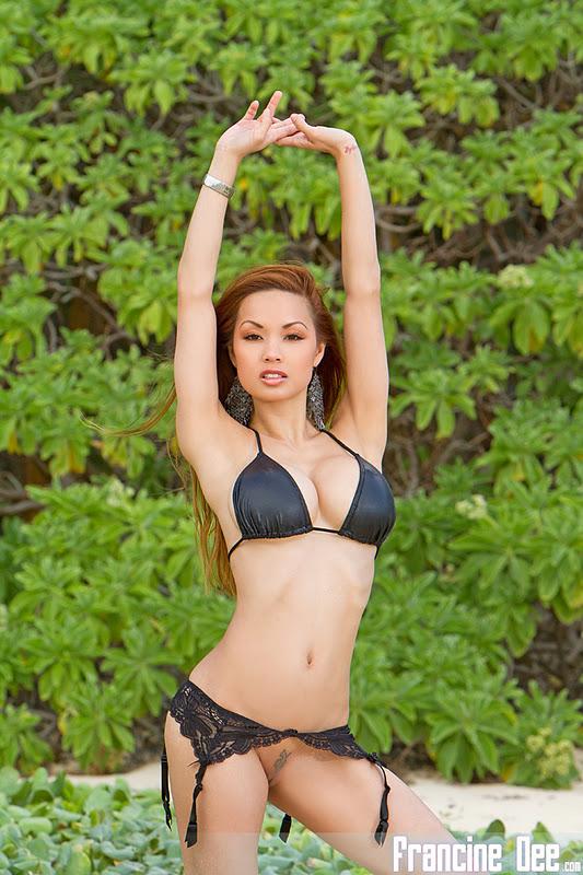 Francine Dee Asian 94
