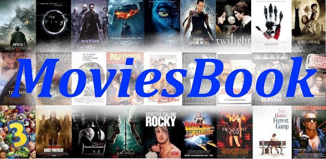 MoviesBook v3.0.7 APK