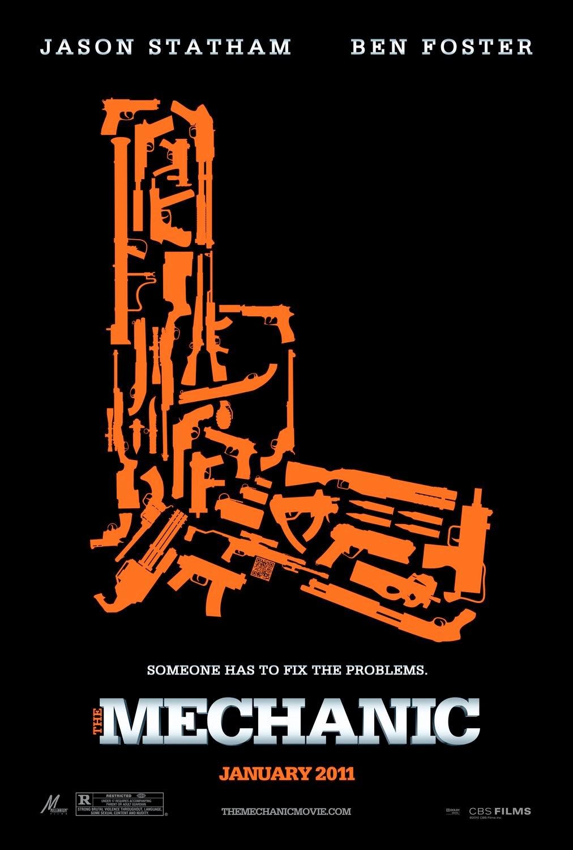 Movies, ΤΑΙΝΙΕΣ, Jason Statham, Ben Foster, Donald Sutherland, Action, Crime, Thriller,