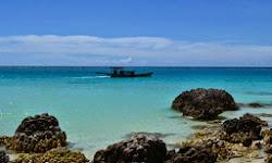 Pantai Turetolo, Laut Matinya Sumatera Utara