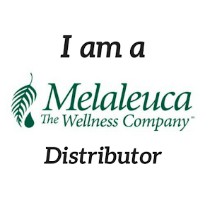 Ask Me About Melaleuca