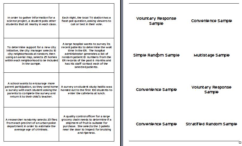 Teaching Statistics July Blogging Challenge Made4Math Quiz – Mathland Worksheet