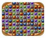 Game xếp kim cương kiểu mới