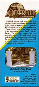 Odebolt Brochure