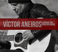 Víctor Aneiros, edita un novo disco, o séptimo da súa discografía oficial, e o bautiza co inequívoco título de A soidade pide copas nos bares. http://musicaengalego.blogspot.com.es/2011/06/victor-aneiros.html