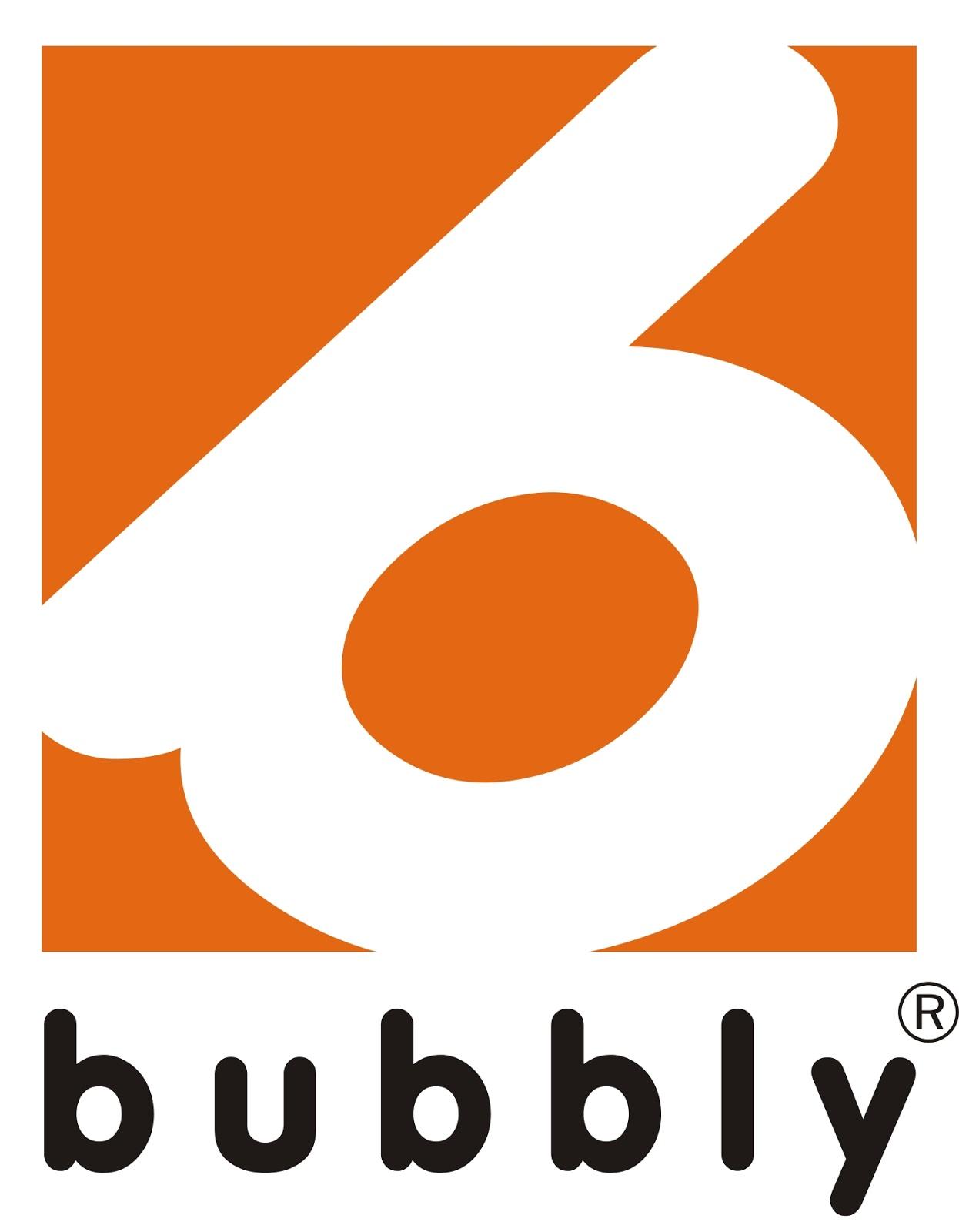 Bubbly balloons