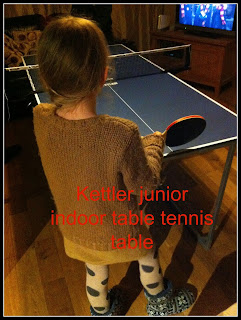 Kettler-Junior-Table-Tennis-Table-Review-Daughter-Sport-Winter