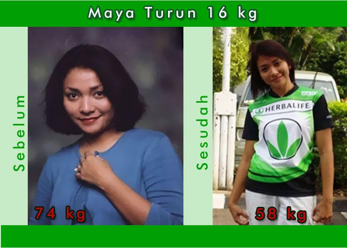 Distributor Herbalife Surabaya Murah