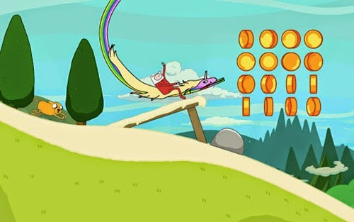 ski-safari-adventure-time-android-completo