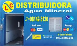 LC DISTRIBUIDORA DE ÁGUA MINERAL