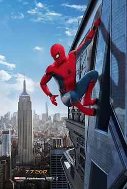 Spider Man Homecoming 2017 Dual Audio Hindi HDTC 720P 1GB at xcharge.net