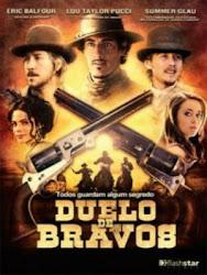 Baixar Filme Duelo de Bravos (Dual Audio)