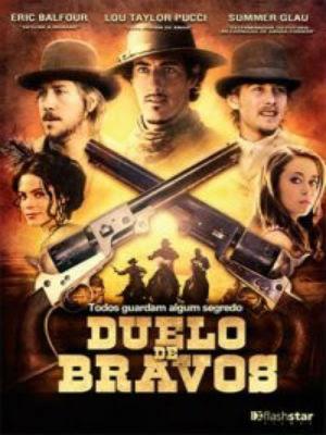 Baixar Filmes Download   Duelo de Bravos (Dual Audio) Grátis