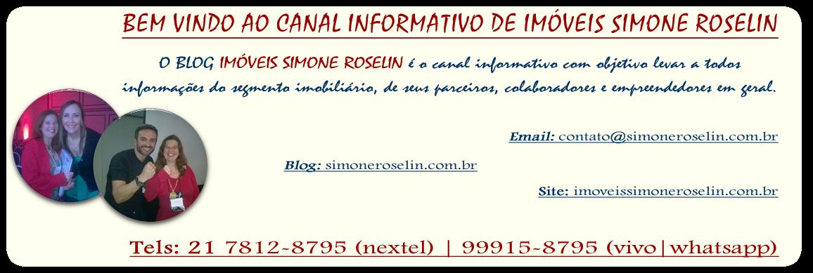 Imoveis Simone Roselin