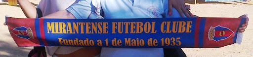 Mirantense Futebol Clube  |  1935 - 2012
