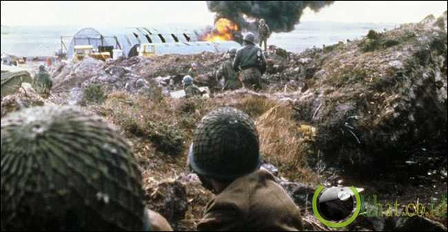 Falklands War - 42 hari