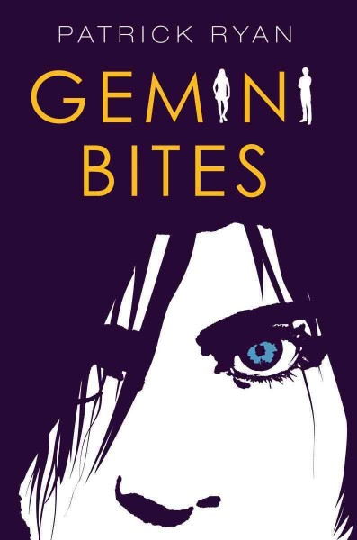 Gemini Bites is Patrick Ryan's fourth novel for gay teens, and probably his ...