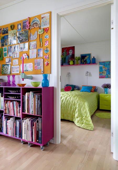 D interiors pokoje dla dziewczyn for College apartment bedroom decorating ideas