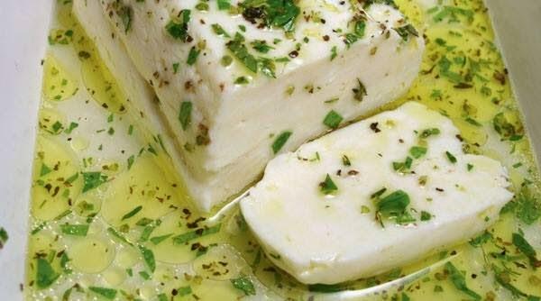 Что  нужно обязательно попробовать на Кипре или Немного про традиционные кипрские закуски, сыр халлуми
