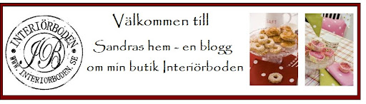 Interiörboden