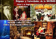 Origenes y Curiosidades de la Navidad
