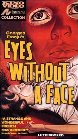 Mặt Không Có Mắt - Eyes without a face (1960) Vietsub