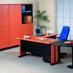 Meja Kantor Uno Gold Series-4
