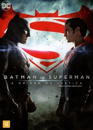 Batman vs Superman - A Origem da Justiça Edição Definitiva BluRay Torrent Download  Full BluRay 720p 1080p
