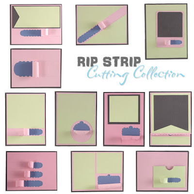 Rip Strip, Pull Strip, Pazzles Craft Room, Pazzles, Pazzles Inspiration, Pazzles Inspiration Vue, Inspiration Vue, Print and Cut, svg, cutting files, templates, ilove2cutpaper, Rip Strip, Pull Strip