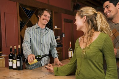 'Taste the Passion' with the Wineries of Leelanau Peninsula