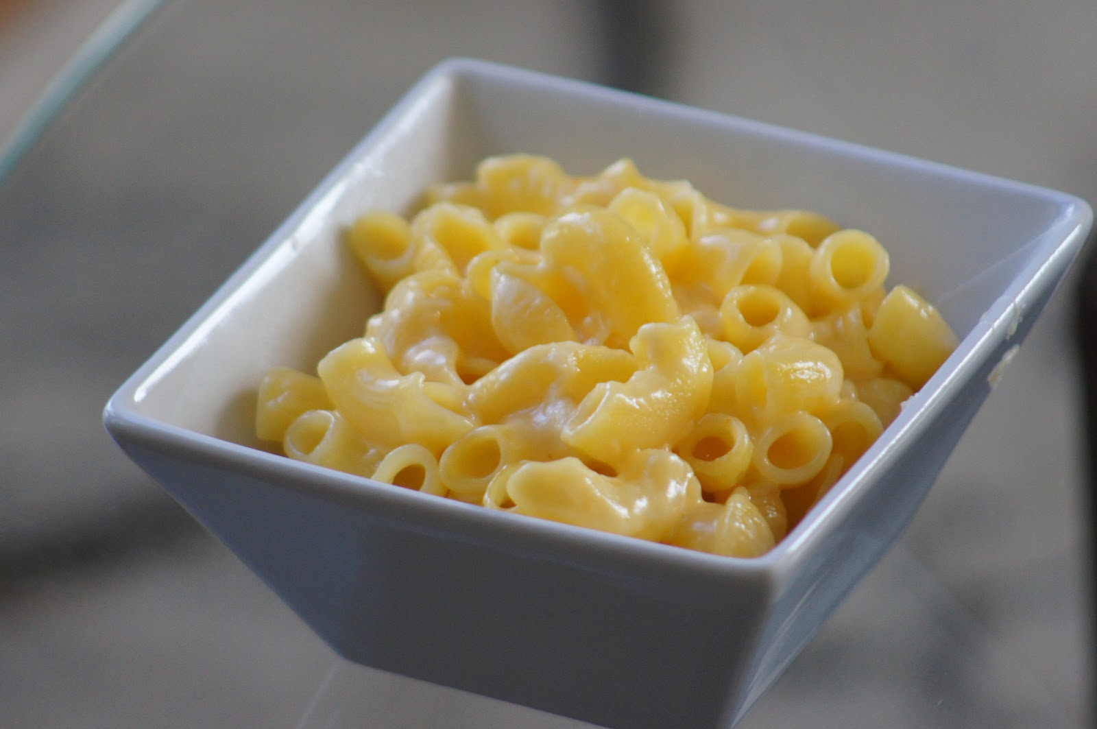 Life After Lucky Charms: Gluten free mac and cheese from ...