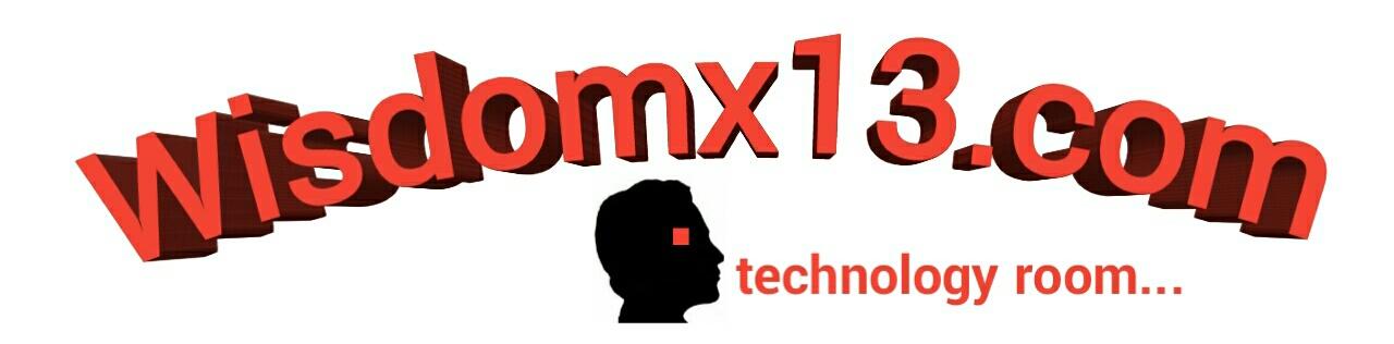 Wisdomx13.com blog