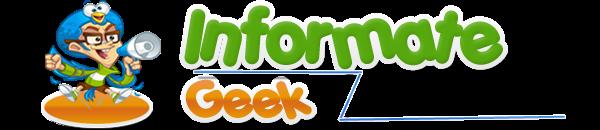Logo Informate Geek
