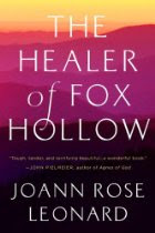 Book Cover of The Healer of Fox Hollow