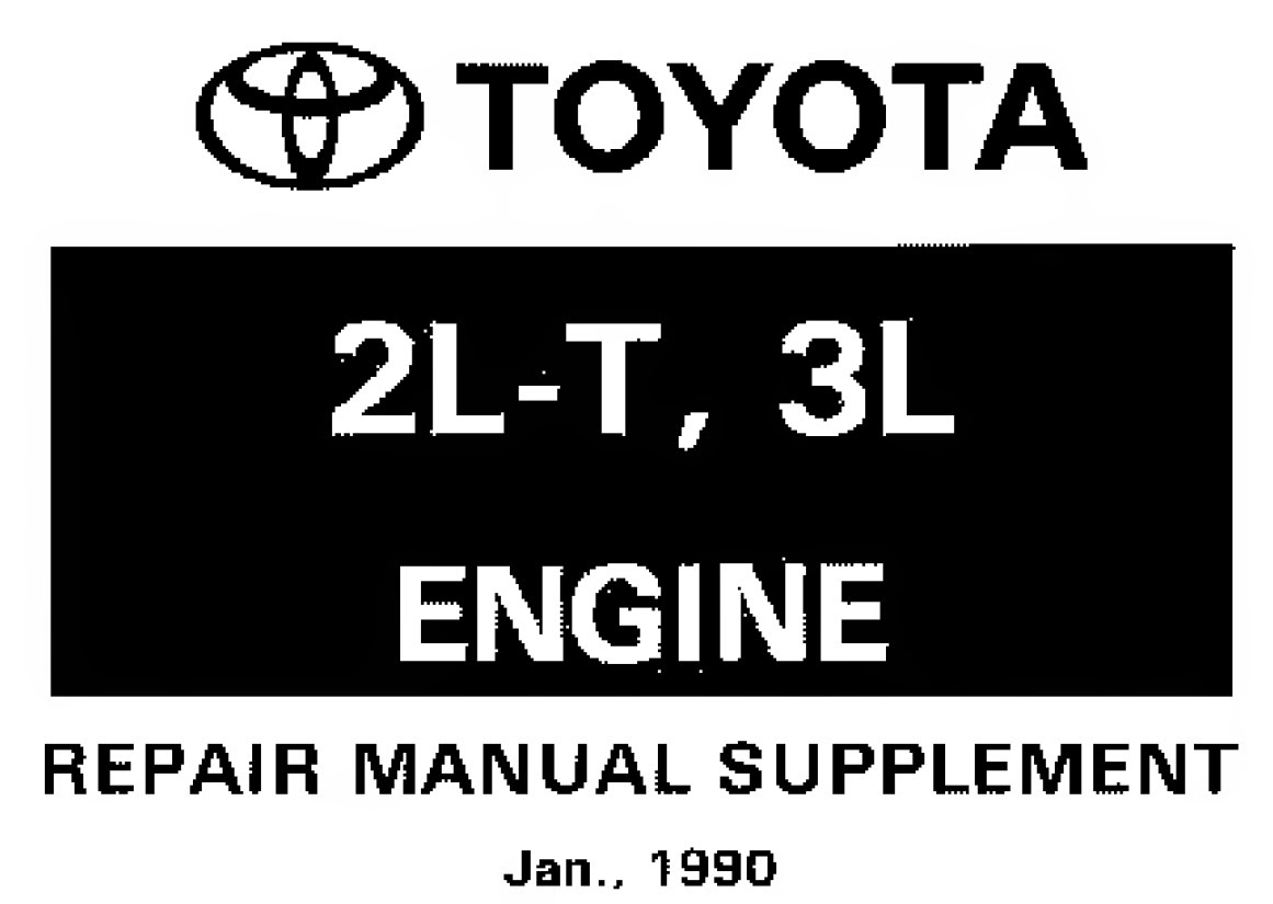 3l engine manual browse manual guides u2022 rh trufflefries co toyota hiace 3l engine repair manual 2l 3l engine repair manual