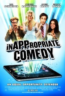 inapropriado InAPPropriate Comedy (2013)
