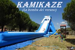 KAMIKAZE (La bomba del verano)