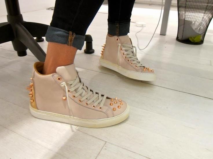Yeni Moda Bayan Ayakkabı Modelleri
