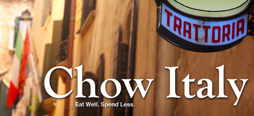 Chow Italy