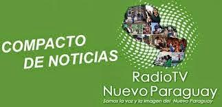RADIO TV NUEVO PARAGUAY