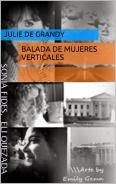 Novela: Balada de Mujeres Verticales..