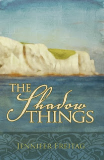 Debut Novel: The Shadow Things!