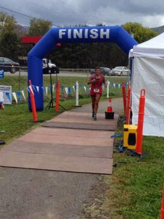 2014 Bethel Half Marathon